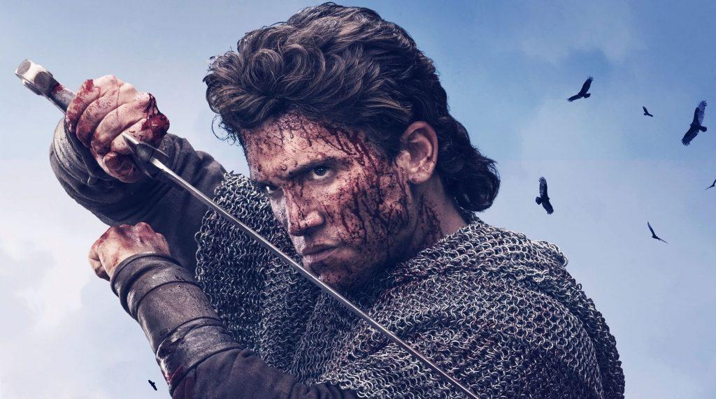 El Cid é a série espanhola da Amazon Prime com Jaime Lorente baseada em fatos reais